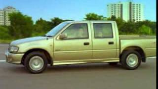 [CM] Isuzu Jet Streamline 3.0 Crew Cab videos