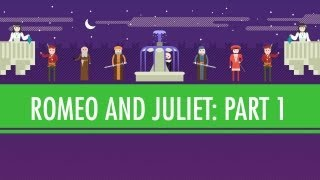 Of Pentameter & Bear Baiting - Romeo & Juliet Part I: Crash Course