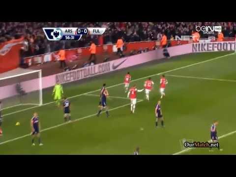 NET24 - Hasil Pertandingan Liga Inggris 19 Januari 2014