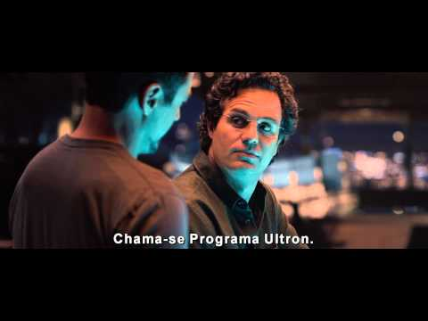 Vingadores- A Era de Ultron