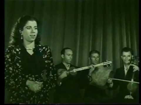 Xalq artisti Əliağa Quliyev-tar, canlı ifa