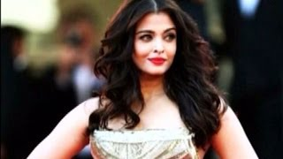 Aishwarya Rai Steals The Show At Cannes 2014