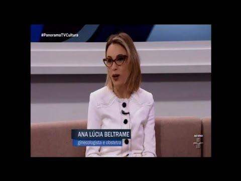 Programa: Panorama TV Cultura - Principais mudanças sobre Reprodução Assistida no Brasil