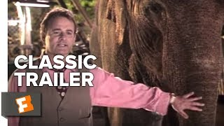 Larger Than Life Official Trailer #1 Bill Murray Movie