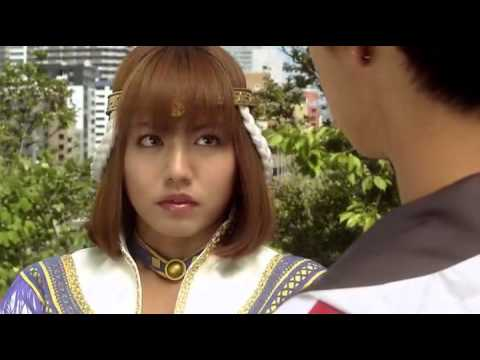 Tensou Sentai Goseiger- Epic On The Movie- 1_2
