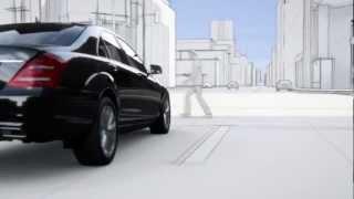 Erlk�nig Mercedes S-Klasse videos