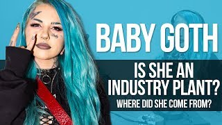 Who is Baby Goth? In her 1st Interview, She Reveals All