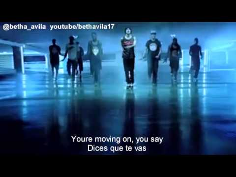 Austin Mahone What about love video original Lyrics/letra Ingles/español