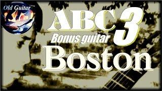 LIên khúc Anh còn nợ em -Guitar Boston tổng hợp