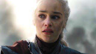 The Wild Game Of Thrones Episode 5 Twist Explained