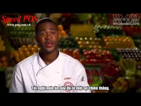 Vua đầu bếp mùa thứ 3 (Masterchef US 3-2012)phụ đề tiếng Việt - Tập cuối