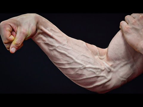 How to Get BIGGER FOREARMS (Bodyweight Only!)