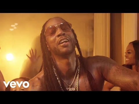 2 Chainz ft. Jeezy BFF Official Video