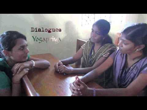 Yenna Solla Pogirai Trailer (Tamil Short Film) Medium Quality