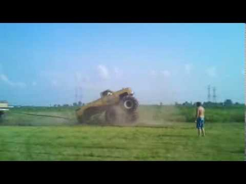 WAD HD™ - Monster Truck - Let's Fight