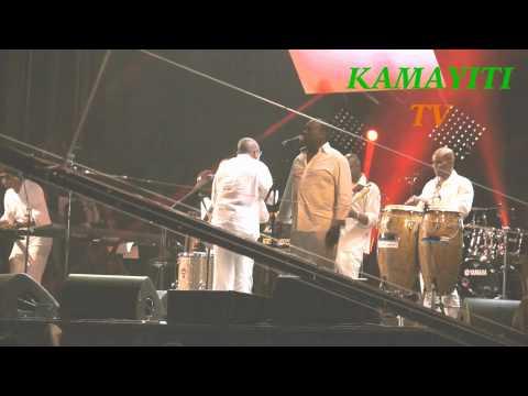 KAMAYITI : Abolition de l'esclavage, Tabou Combo, Kassav, pafha, à la place de la république,