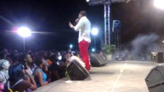 [Prodigal Son Live in Trinidad Pt 2] Video