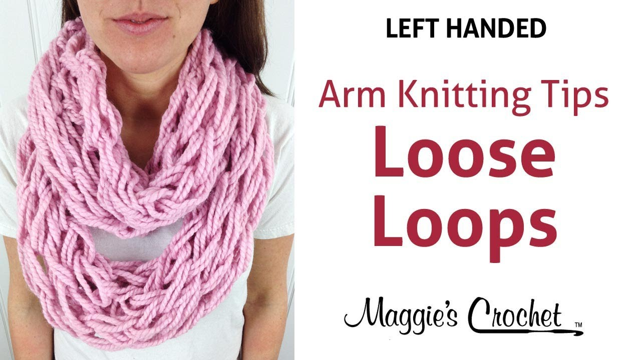 Knitting Left Handed Book : Maxresdefault g
