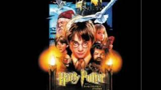Harry Potter And The Sorcerer's Stone Soundtrack 16. The