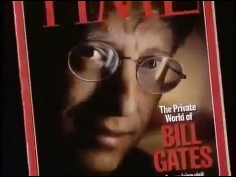 Bill Gates Biography │ History  Documentary │