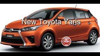 Toyota Yaris Mobil All New Yaris 2014 Indonesia: Harga