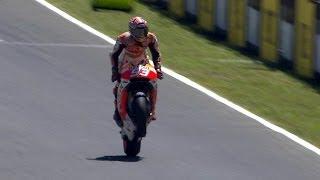 MotoGP™ Jerez 2014- Best Action