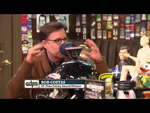 Bob Costas on the Dan Patrick Show (Full Interview) 2/28/14