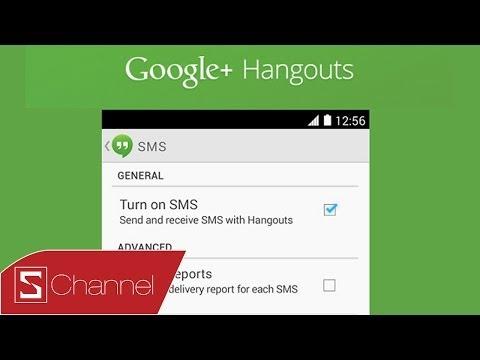 Đánh giá Google Hangouts 2.0