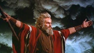 Why Are Biblical Movies Always White Washed? AMC Movie