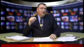 09/27/09 Sid Roth Promoting Witchcraft And False