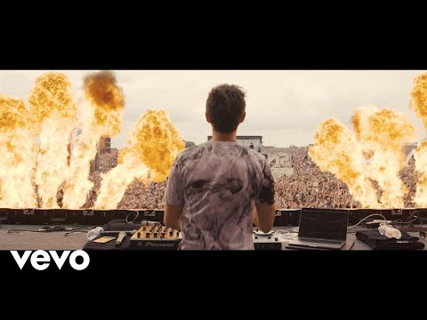 Zedd ft. Liam Payne - Get Low