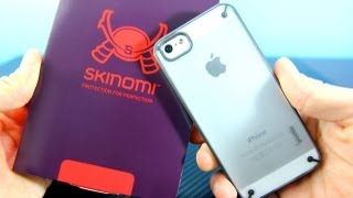The BEST IPhone 5 Case & Screen Protector! Perfect Setup