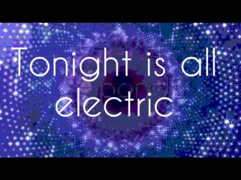 Shake It Up - All Electric ( full song w/ Lyrics) - YouTube