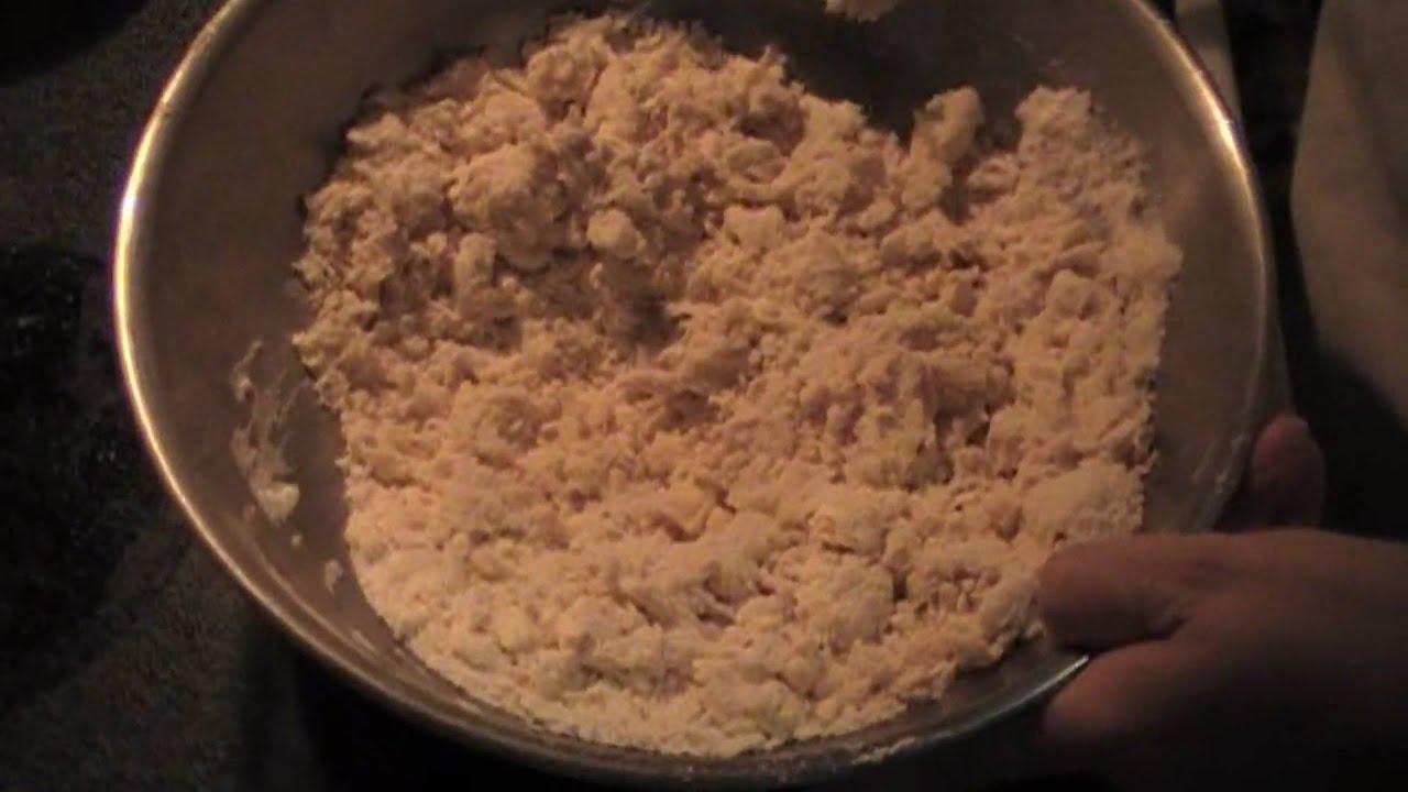 Empanada Dough - YouTube