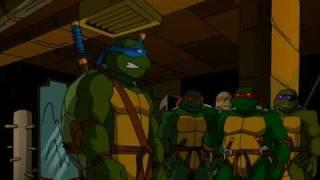 As Novas Tartarugas Ninja Episódio 1 (1/2) [PT]