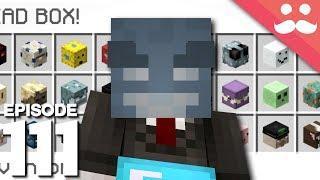 Hermitcraft 5: Episode 111 - MASSIVE SUCCESS!