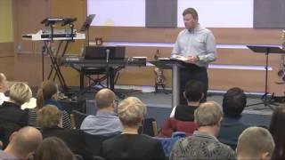 Duch synovstva 1 - Adrián Šesták