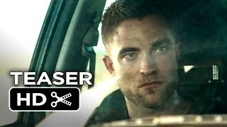 The Rover Official Teaser Trailer #1 (2014) Robert