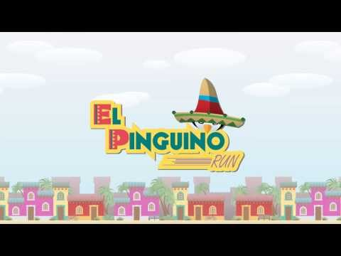 El Pinguino Run - Update 0.4