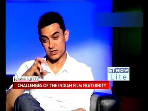 Aamir Khan feels Indian Actors are Overpaid