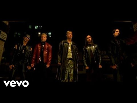 Backstreet Boys - The Call
