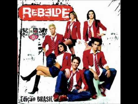 08-Otro Día Que Va-rebelde edição brasil-RBD