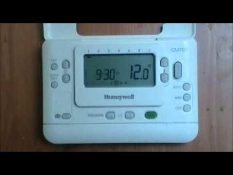 grasslin boiler digital timer instructions