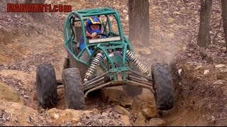 SINGLE SEAT XP 1000 BUGGY MAKES THE TRAILS LOOK EASY. MadRam11 Багги Видео. Buggy Video.