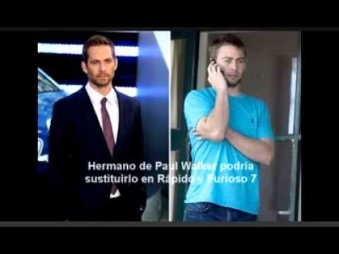 Paul Walker Look Alike Brother Twin brother, cody walker