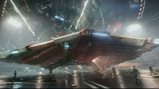 Elite: Dangerous Launch Trailer