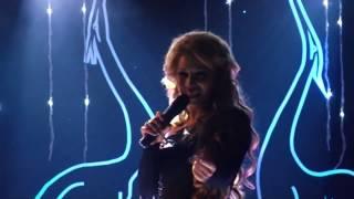 Марина Алиева - Знак любви