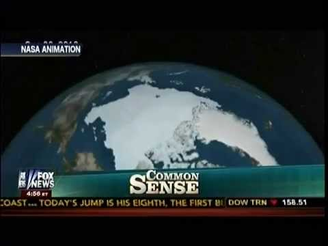 Global Warming, Global Cooling & Climate change - Are We That Stupid? - Cavuto Common Sense