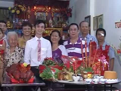 Tuan Sieu - Buu Doanh's Wedding