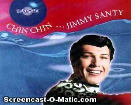 Jimmy Santi - Mira Como Me Balanceo
